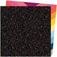 AC AT Slice of LIfe Double-Sided Cardstock 12X12 The Universe