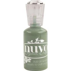 NUVO Crystal Drops 1.1oz Olive Branch