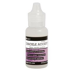 RANGER: Inkssentials Crackle Accents .5oz