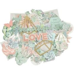 KAISERCraft Collectables Cardstock Die-Cuts Greenhouse
