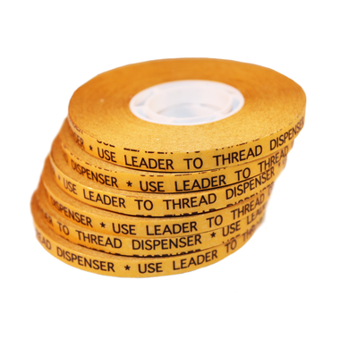 ATG-Reverse Wound Transfer Tape- 1/4