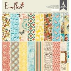 Authentique Collection Kit 12X12 Endless