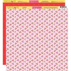 Bella Blvd. Squeeze The Day Double-Sided Cardstock 12X12 I Pick You