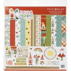 PhotoPlay Collection Pack 12X12 Tulla & Norbert