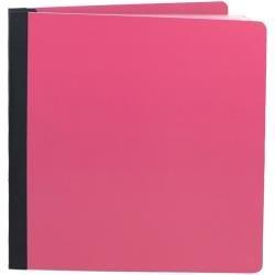 Simple Stories Sn@p! Flipbook 6X8 Pink