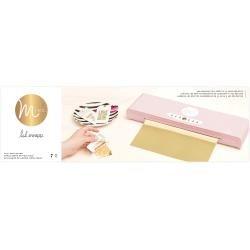 Heidi Swapp Minc Foil Applicator & Starter Kit (US Version) Blush