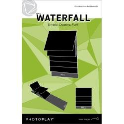 PhotoPlay Maker Series 4X6 Mechanical Black Waterfall