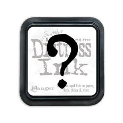 Tim Holtz Distress Ink Pad:  May Mystery Color - Speckled Egg