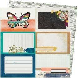 Vicki Boutin Storyteller Double-Sided Cardstock 12X12 Rendering