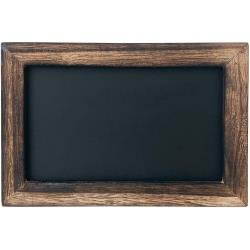 Foundations Decor Tiered Tray Add Ons Chalkboard