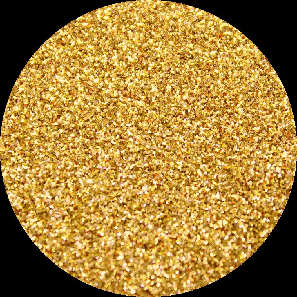 Art Glitter 67 Fool's Gold Ultrafine 1/4 oz jar