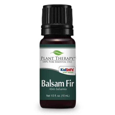 PT Balsam Fir Essential Oil 10 ML