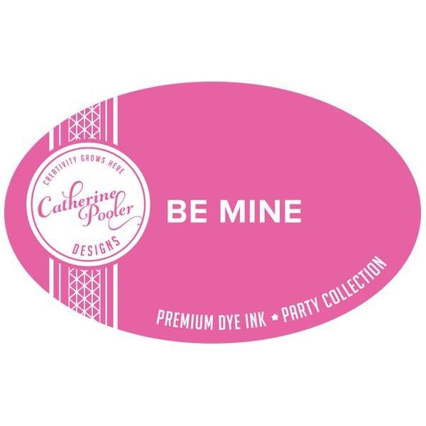Catherine Pooler Ink Pad Be Mine