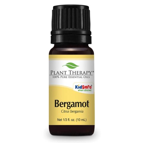 PT Bergamot Essential Oil 10 ML