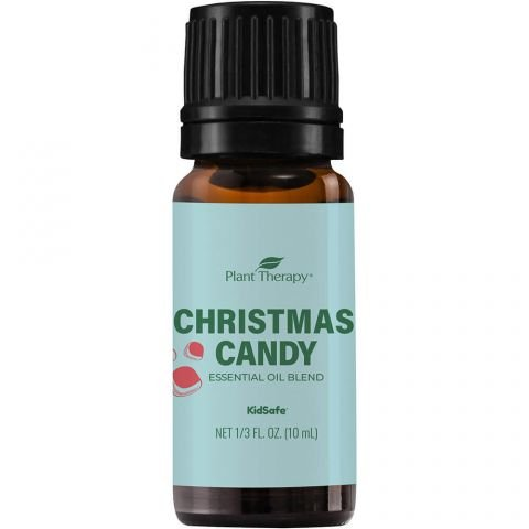 PT Christmas Candy Essential Oil Blend 10 ml