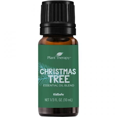 PT Christmas Tree Essential Oil Blend 10 ml
