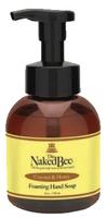 THE NAKED BEE  12 oz. Orange Blossom Honey Foaming Hand Soap