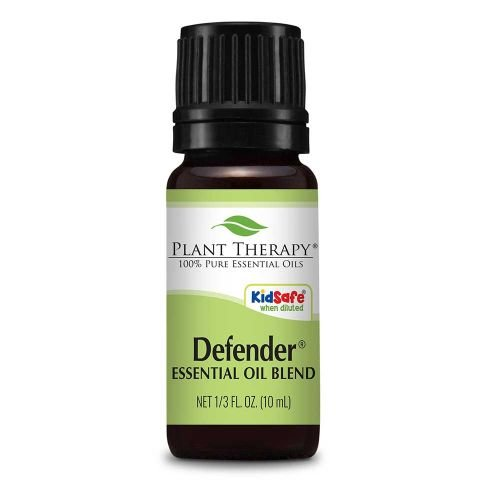 PT Defender Essential Oil Blend 10 ML