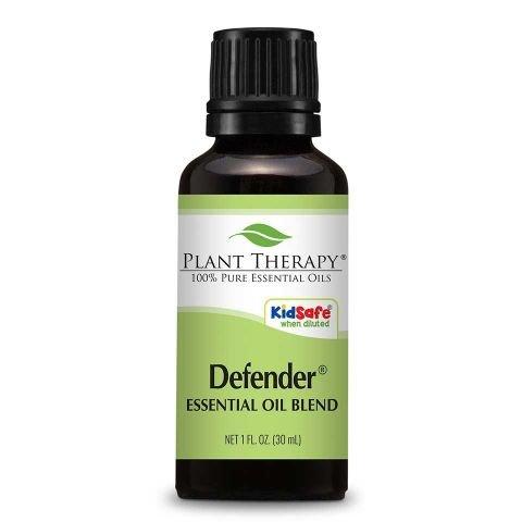 PT Defender Essential Oil Blend 30 ML
