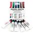 Daniel Smith Extra-Fine PrimaTek Watercolor 5ml/6 tubes Introductory Set