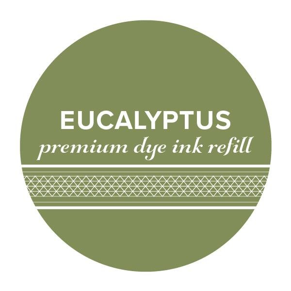 Catherine Pooler Ink Pad Refill Eucalyptus