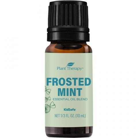 PT Frosted Mint Essential Oil Blend 10 ml