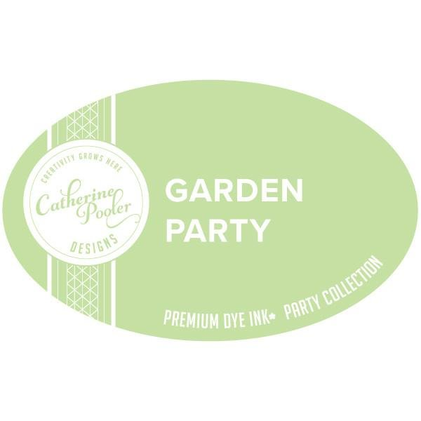 Catherine Pooler Ink Pad Garden Party