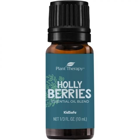 PT Holly Berries Essential Oil Blend 10 ml