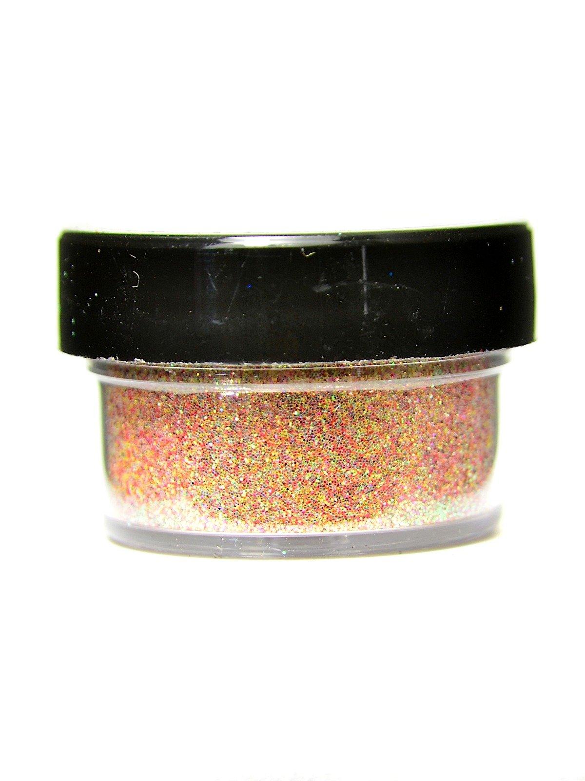 Art Glitter 196 Lion's Mane Ultrafine 1/4 oz jar