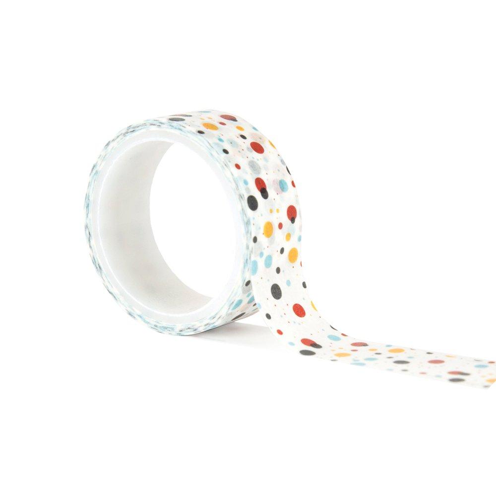 Echo Park Magical Adventure 2 Decorative Tape - Magical Dot