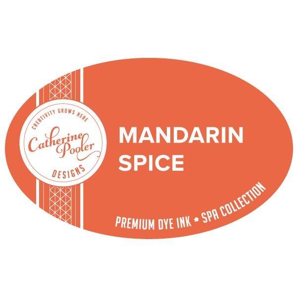 Catherine Pooler Ink Pad Mandarin Spice