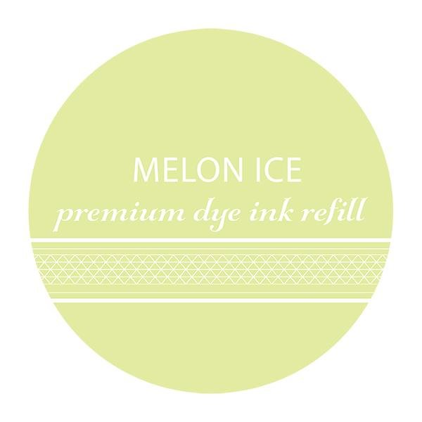 Catherine Pooler Ink Pad Refill Melon Ice