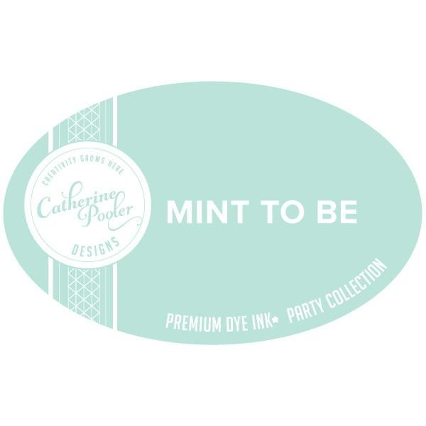 Catherine Pooler Ink Pad Mint To Be