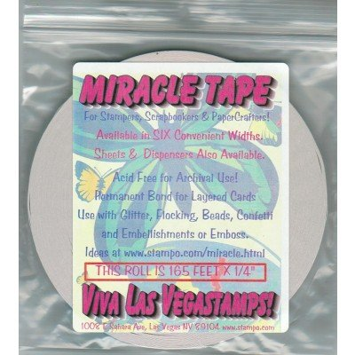 MIRACLE TAPE 1/2