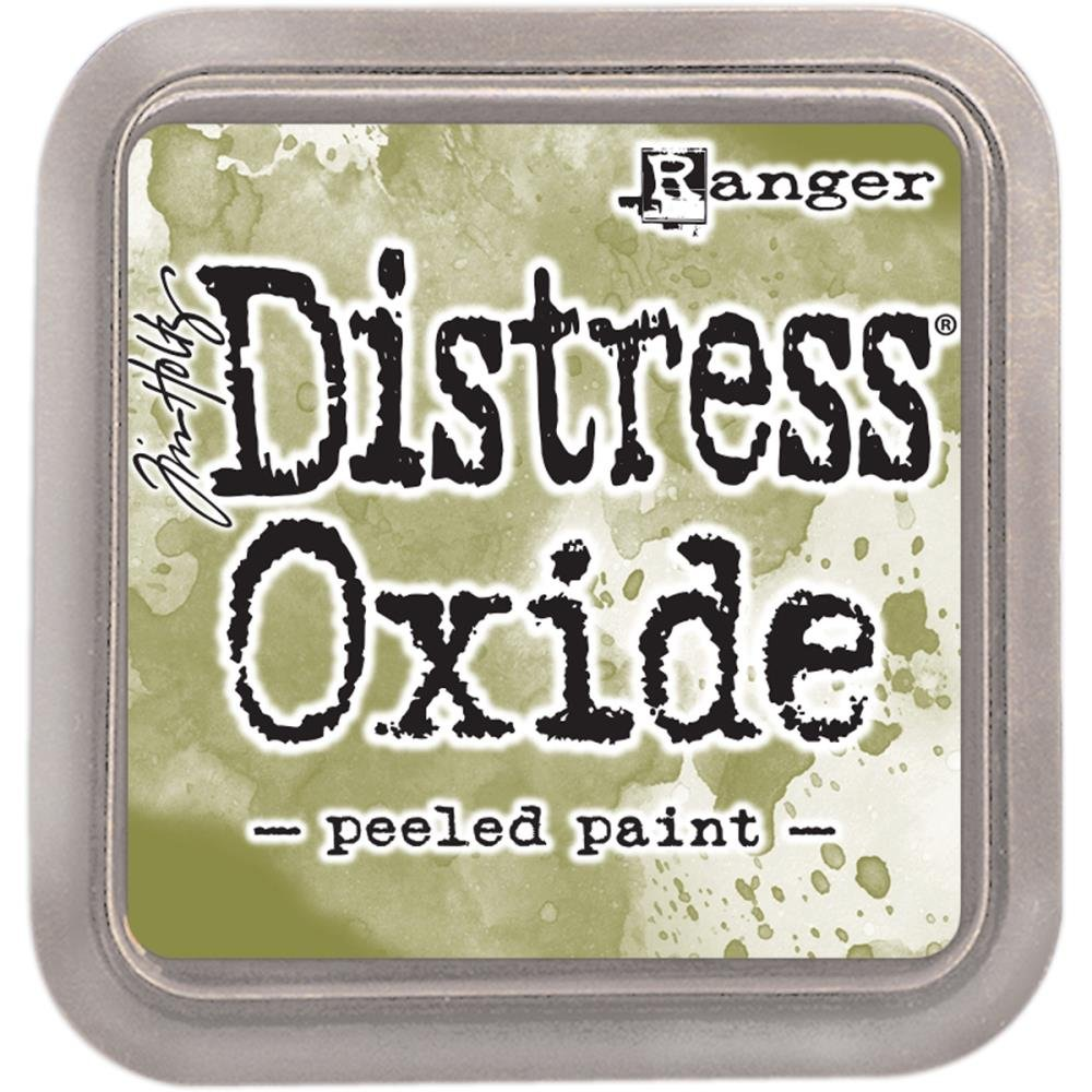 TH Distress Oxides Ink Pad: Peeled Paint