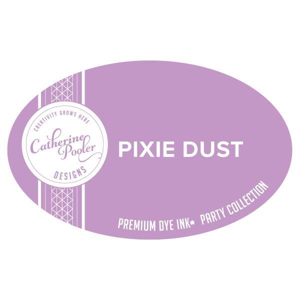 Catherine Pooler Ink Pad Pixie Dust
