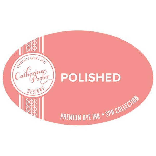 Catherine Pooler Ink Pad Polished