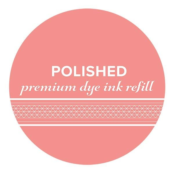 Catherine Pooler Ink Pad Refill Polished