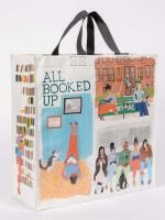 Blue Q: ALL BOOKED UP SHOPPER