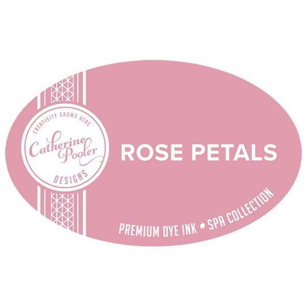 Catherine Pooler Ink Pad Rose Petals