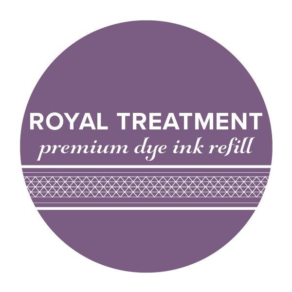 Catherine Pooler Ink Pad Refill Royal Treatment