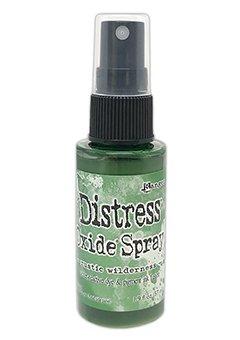 Tim Holtz Distress Oxide Spray 1.9fl oz- Rustic Wilderness