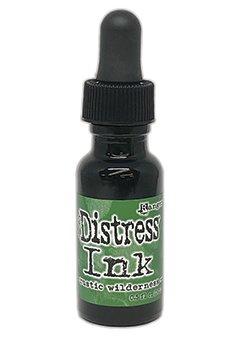 Tim Holtz Distress Pad Reinker- Rustic Wilderness