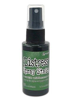 Tim Holtz Distress Spray Stain 1.9oz- Rustic Wilderness