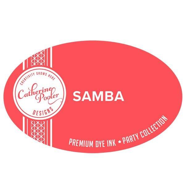 Catherine Pooler Ink Pad Samba