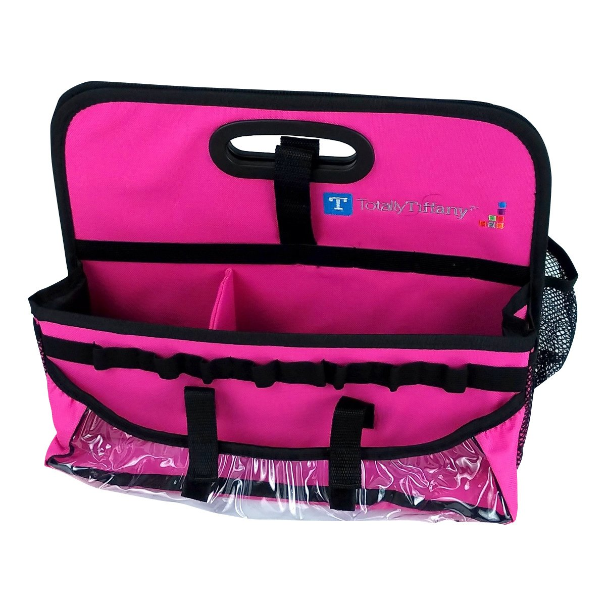 Totally-Tiffany Ditto Tool Organizer-PINK