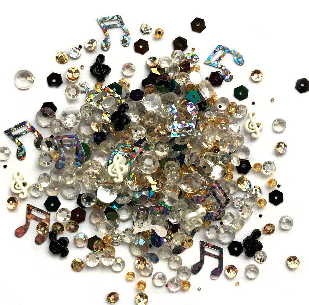 BG&M: Sparkletz Embellishments Concerto