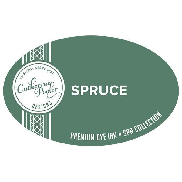 Catherine Pooler Ink Pad Spruce