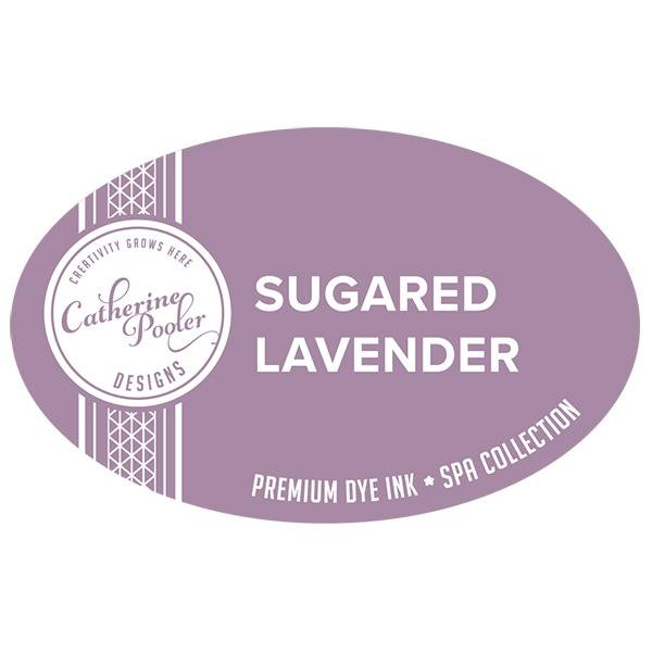 Catherine Pooler Ink Pad Sugared Lavender