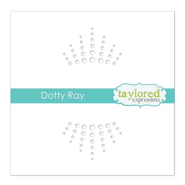 Taylored Expressions Layered Stencil-Dotty Ray